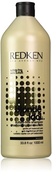 REDKEN Blonde Idol Shampoo 33.8 oz
