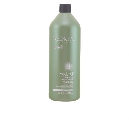 Redken Body Full Shampoo Shampooing For Fine/Flat Hair, 33.8-ounce