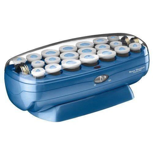 BaBylissPro™ Nano Titanium™ Professional 20-Roller Hairsetter BABNTCHV21