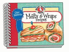 Our Favorite Melts and Wraps Recipes