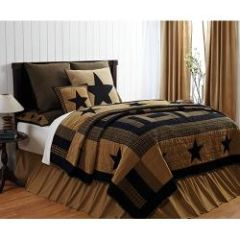 Delaware Luxury King Quilt, 105x120