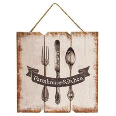 Farmhouse Kitchen Hanger