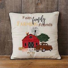 Farm Memories - Pillow