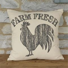 Pillow - Farm Fresh