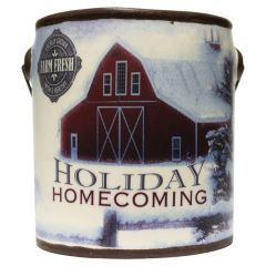 Holiday Homecoming Farm Fresh Candle