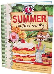 Summer In The Country Cookbook