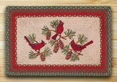 Cardinal 20x30 Rectangular Rug