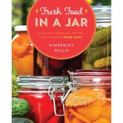FRESH FOOD IN A JAR