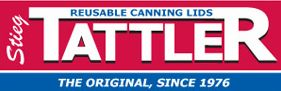 Tattler Reusable Canning Lids