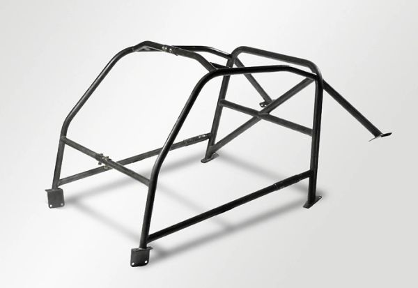 Roll Bars-964/993 Coupe Bolt-In/Weld-In Full Roll Cage 1989-98
