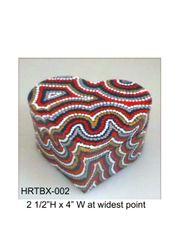 Heart-shaped box #2