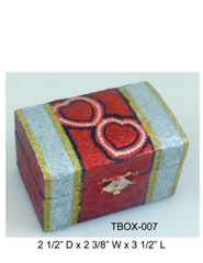 Treasure Chest #7