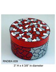 Round Box #9