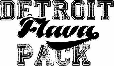 Detroit Flava Pack