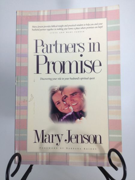 Partners in Promise Book
