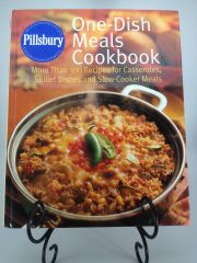 Pillsbury: One-Dish Meals Cookbook