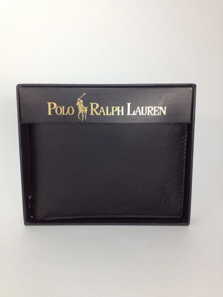 Polo Ralph Lauren Leather Billfold