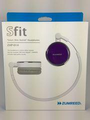Zumreed ZHP 014 Stereo Headphones