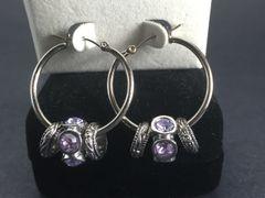 Fashion Beaded Earrings 218C
