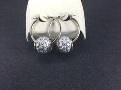 Fashion Beaded Earrings 218D