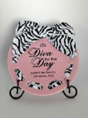 Diva 4 a day plaque