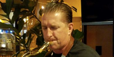 Matt Lee at Westcoast Sax