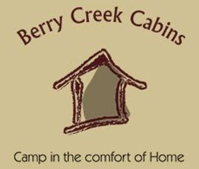 Berry's Creek Cabins Lodging