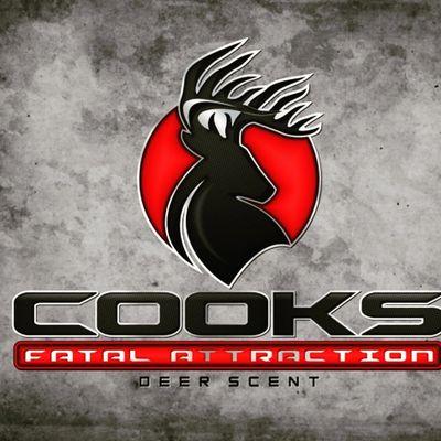 Cooks Fatal Attraction Deer Scent