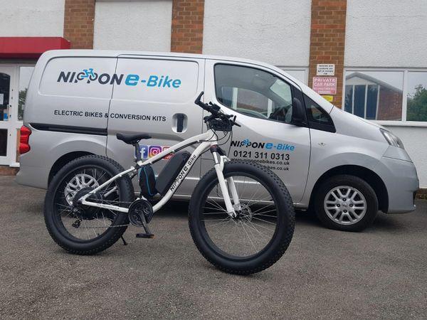 nippon e-bike