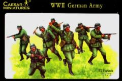 1/72 WWII German Army (37) - Caesar 37