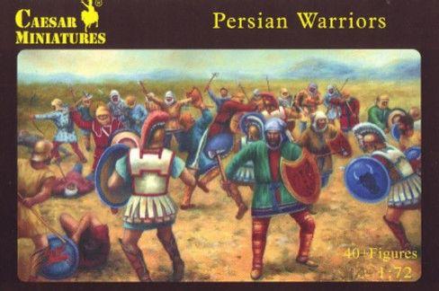 1/72 Persian Warriors (42) - Caesar 66
