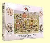1/32 English Civil War: Royalist vs. Parliament (16) - A Call to Arms 01