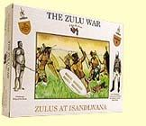 1/32 Zulu War: Zulus at Isandlwana (16) - A Call to Arms 04