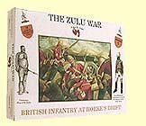 1/32 Zulu War: British Infantry at Rorke�s Drift (16) - A Call to Arms 07