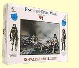 1/32 English Civil War: Royalist Artillery (16) - A Call to Arms 14
