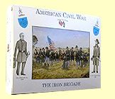 1/32 American Civil War: Iron Brigade (16) - A Call to Arms 18