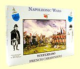 1/32 Napoleonic Wars: French Carabiniers (4 Mtd) - A Call to Arms 21