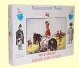 1/32 Napoleonic Wars: Waterloo British Life Guards (8) - A Call to Arms 26