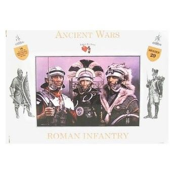 1/32 Ancient Wars: Roman Infantry (16) - A Call to Arms 29