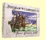 1/72 Napoleonic Wars: 1815 French Cuirassiers (12) - A Call to Arms 51