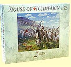 1/72 Zulu War: Zulus - A Call to Arms 56