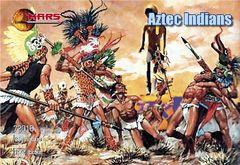 1/72 Aztec Warriors (30) - MARS 72018