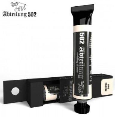 Weathering Oil Paint DUST 20ml Tube - Abteilung 502 ABT003