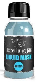 LIQUID MASK 100ml Bottle - Abteilung 502 ABT115