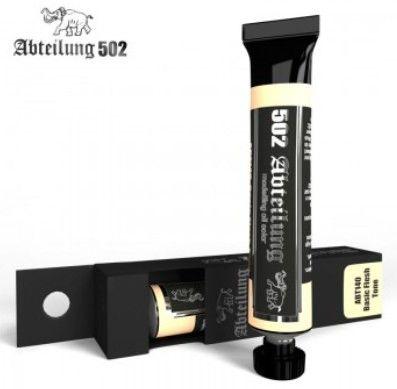 Weathering Oil Paint Basic Flesh Tone 20ml Tube - Abteilung 140