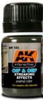 OIF & OEF US Modern Vehicles Streaking Effects Enamel Paint 35ml Bottle - AK Interactive 123