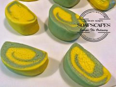 Mojito Bubble Bar