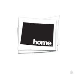 colorado home sticker