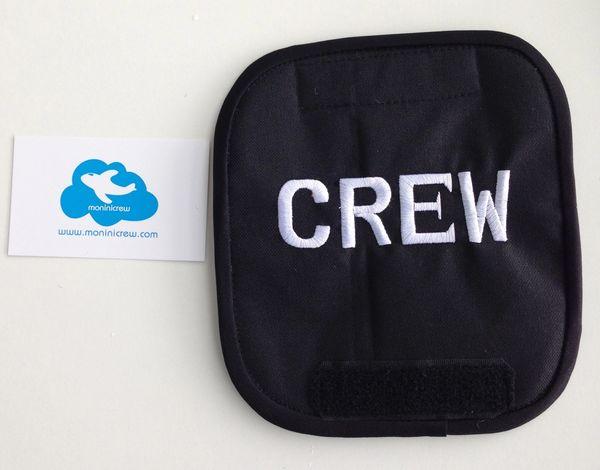 Crew Luggage Handle Cover (💛YELLOW)