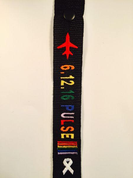 Pulse Commemoration (pride colors)